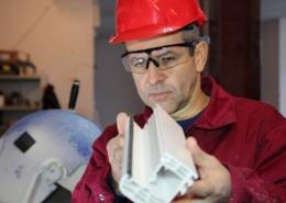 Производство пластиковой продукции