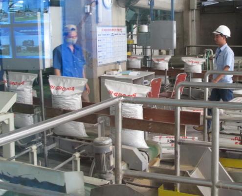 Производство корму Продукція корму