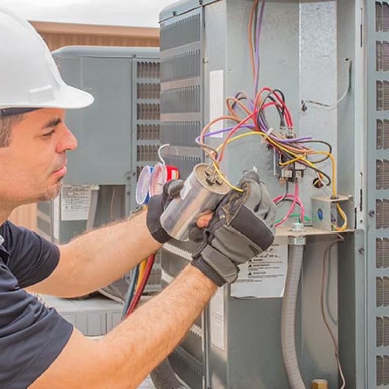 Sinton-Technician-job